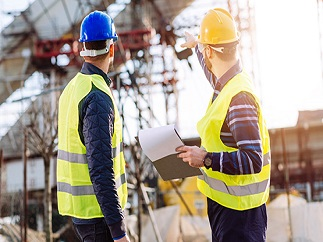 Construction Jobs - Find your ideal construction career