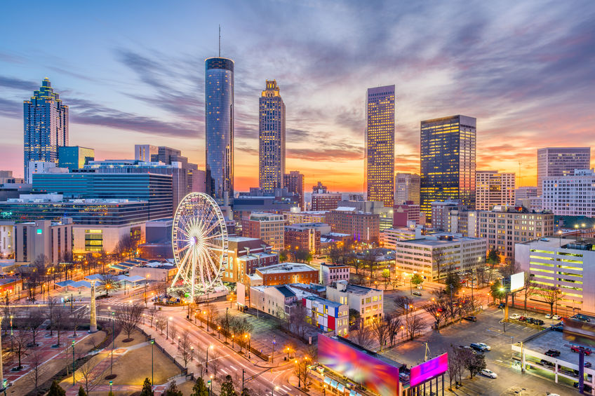 Atlanta Construction Jobs